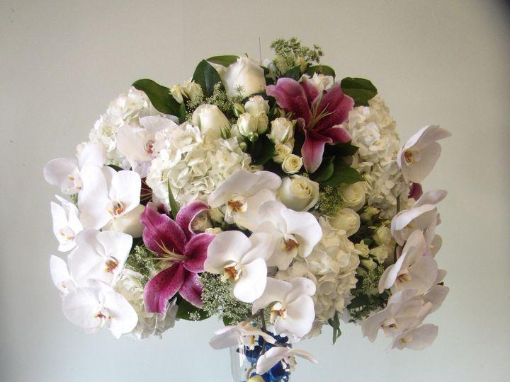 Tmx 1382377873306 Large Centerpiece Freehold, New Jersey wedding florist