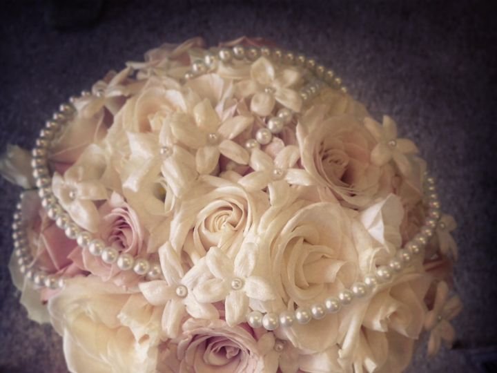 Tmx 1382377922412 Pearls Freehold, New Jersey wedding florist