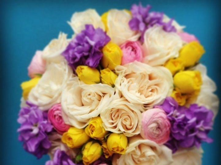 Tmx 1402600173082 Pastels Freehold, New Jersey wedding florist