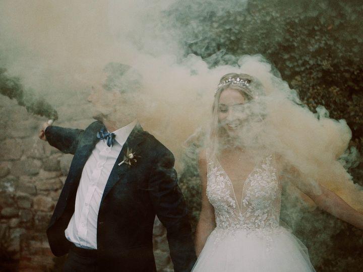 Tmx Foto Per Insta 51 1025789 Rome, IT wedding videography