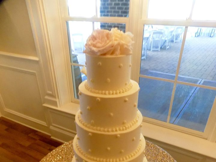 Tmx 1475716709411 Dscn0825 Cary, North Carolina wedding cake