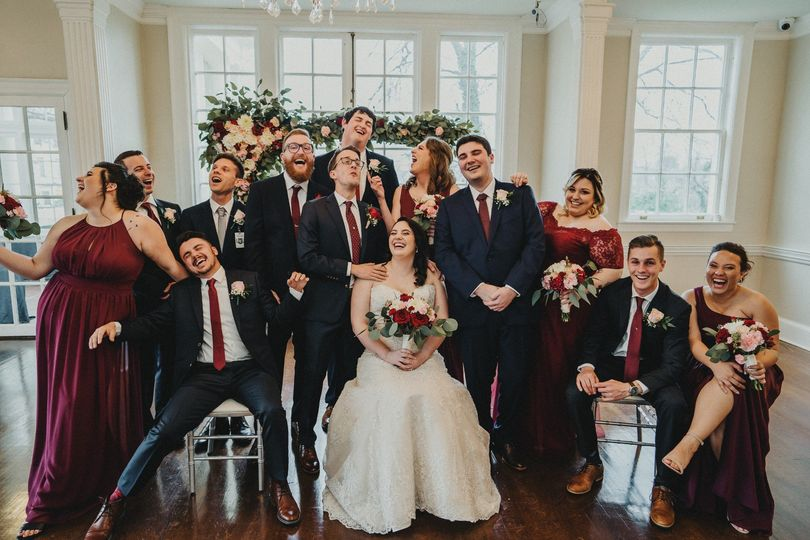 Wedding at Separk Mansion