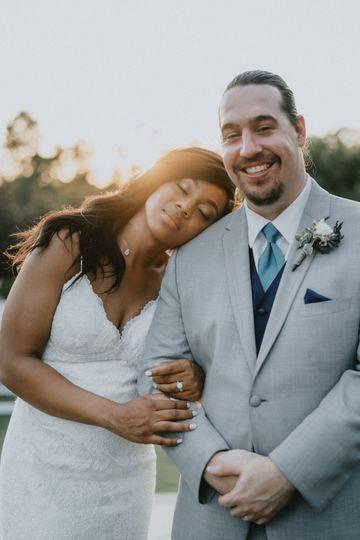 Sweet Magnolia Estate wedding