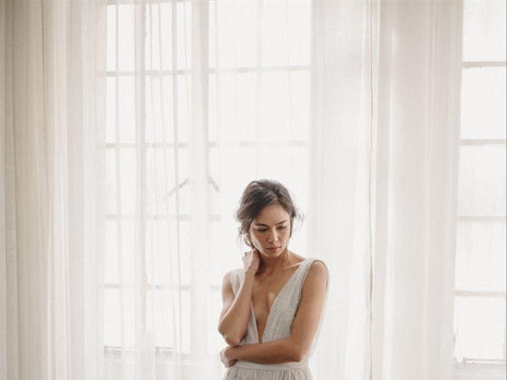 Tmx Alexandragreccosavannahopenbacklaceweddingdress 51 935789 New York, NY wedding dress