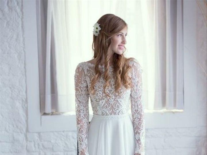 Tmx Limorrosenkylielongsleevebeadedweddingdress 51 935789 New York, NY wedding dress