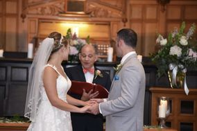 Jeff G The Officiant