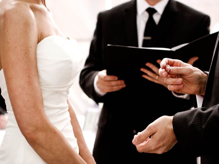 Tmx Ginsburg Chicago, IL wedding officiant