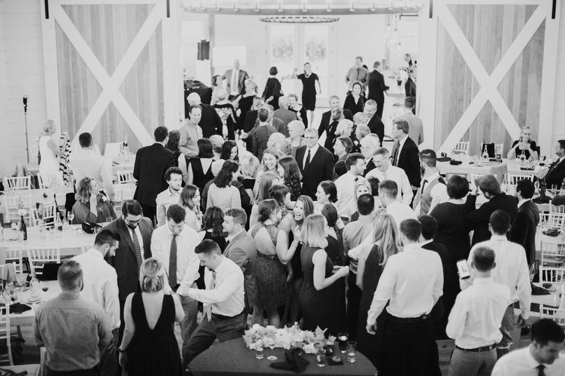 Reagan Wedding