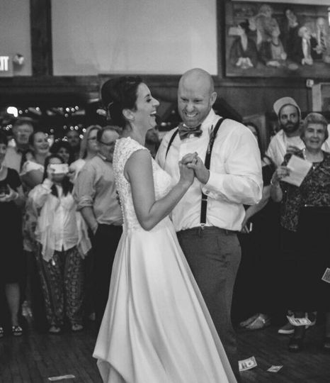Royer Wedding