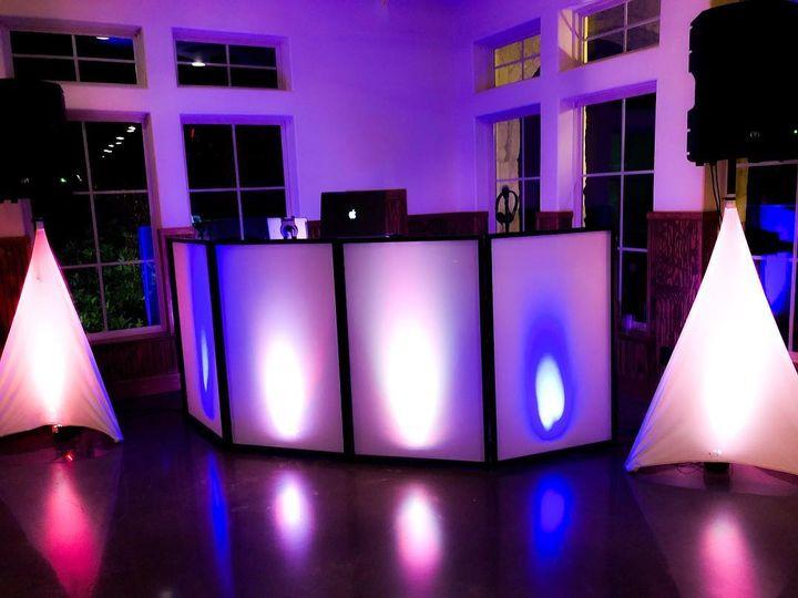 basic set up lighted 51 1036789