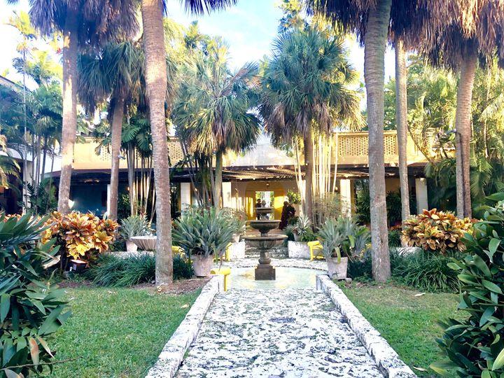 Bonnet House - Ft Lauderdale