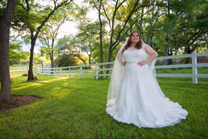 Melange Bridal - Dress & Attire - Austin, TX - WeddingWire
