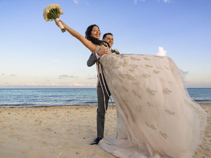 Tmx 1513641081418 Chris Austin, Texas wedding dress
