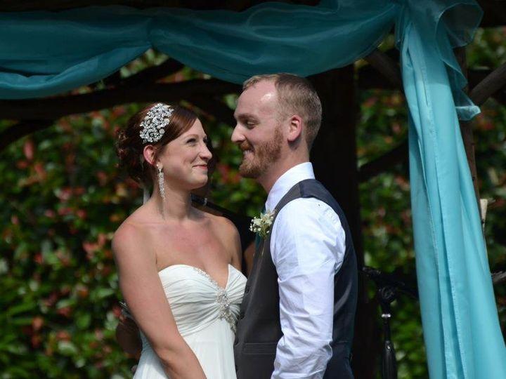 Tmx 1342558329232 StephScott Silver Spring wedding beauty