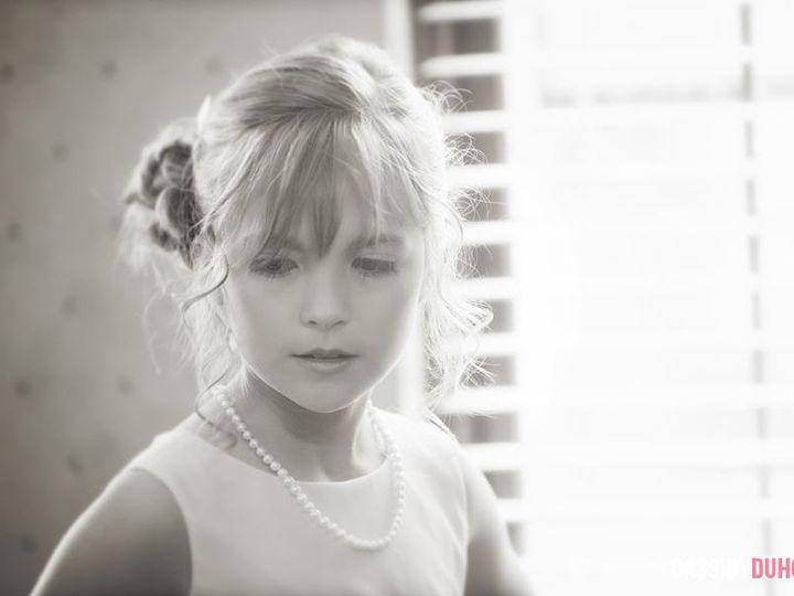 Tmx 1342558378277 EdianasStepdaugher Silver Spring wedding beauty