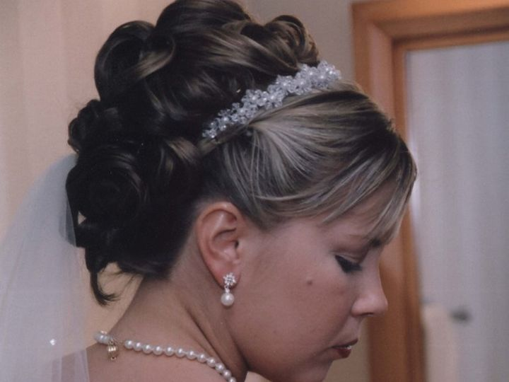 Tmx 1342558433752 6 Silver Spring wedding beauty