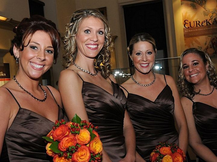 Tmx 1395766972499 My Maid Silver Spring wedding beauty