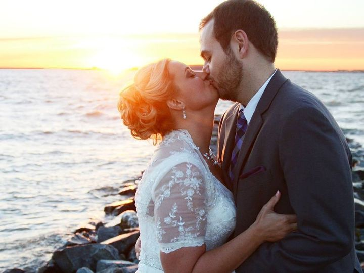 Tmx 1420671326547 Kelly Bishop Beach Silver Spring wedding beauty