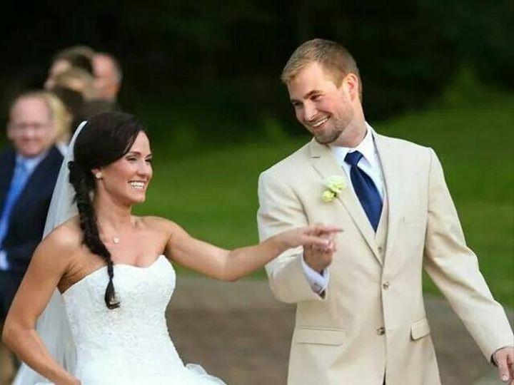Tmx 1420746725993 Casey Laplanche Newton White Mansion Silver Spring wedding beauty