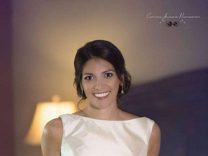 Tmx 1420752654584 Andrea 1 Silver Spring wedding beauty