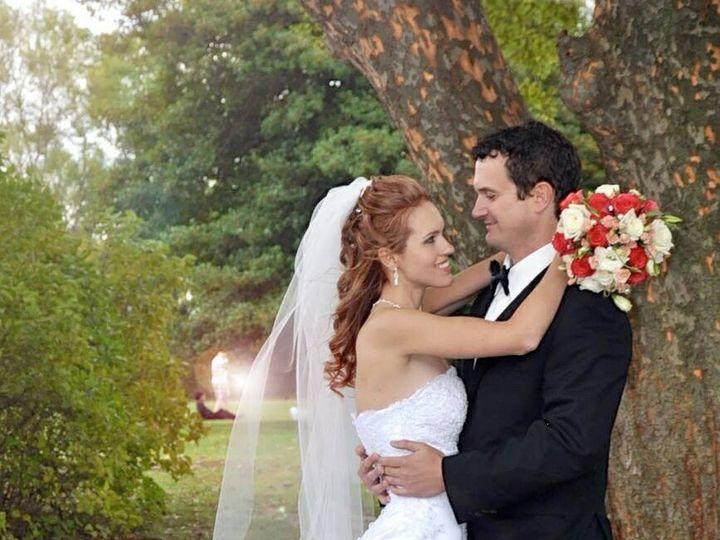 Tmx 1421096194368 Elmie 1 Silver Spring wedding beauty