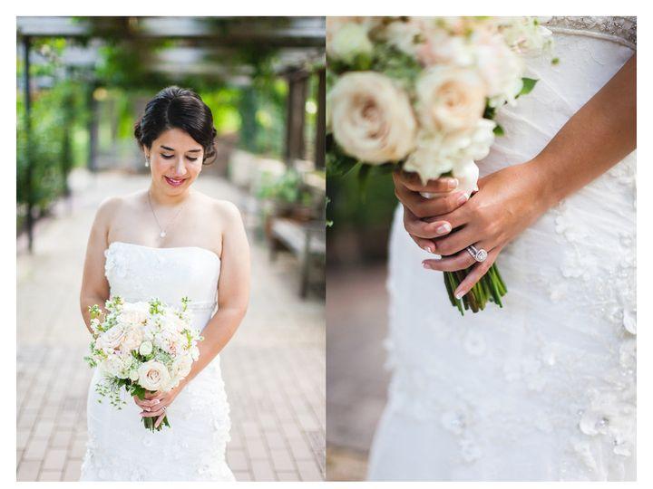 Tmx 1421097412958 Leslie Bragayrac The Villa Silver Spring wedding beauty