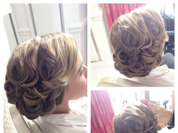 Tmx 1421943194707 Erin Kennedy Hair Silver Spring wedding beauty
