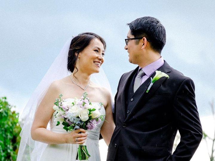 Tmx 1421955521996 An Li Silver Spring wedding beauty