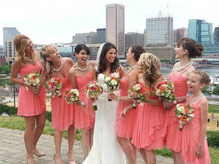 Tmx 1421960192137 Sonya P Silver Spring wedding beauty