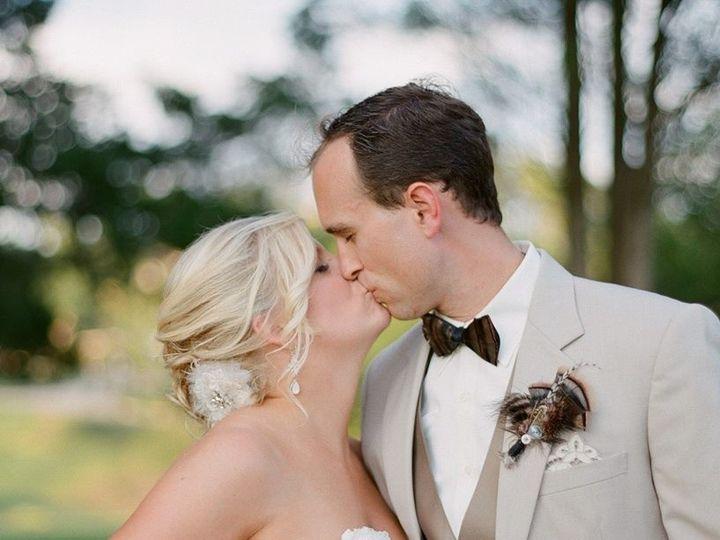 Tmx 1421960629558 Lindsey Vogel Silver Spring wedding beauty