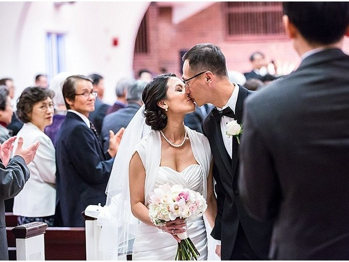 Tmx 1432229835655 Nina Church 4.11.15 Silver Spring wedding beauty
