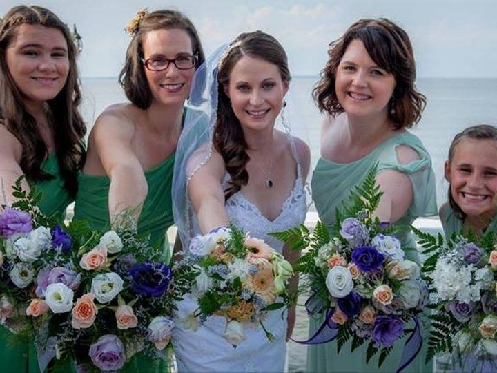 Tmx 1438719672625 Rachel Israel 062015 Celebrations  Silver Spring wedding beauty