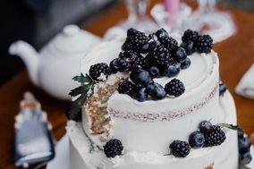 Cake by Brenna