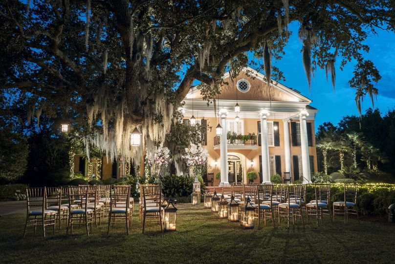Southern Oaks Plantation - Venue - New Orleans, LA ...