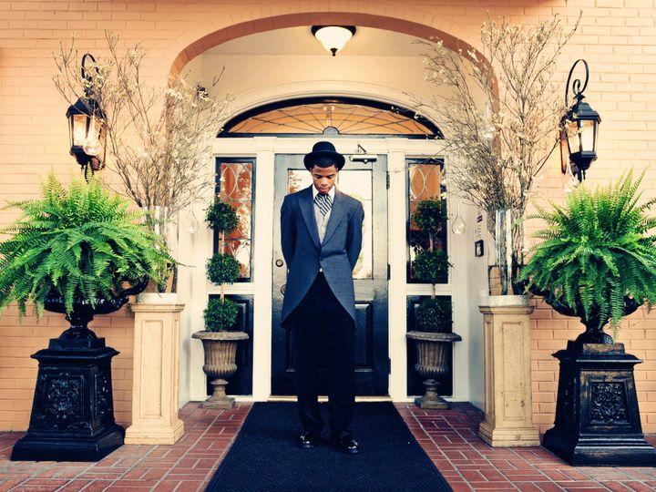 Tmx 1393445877826 Asaro25yrs000 New Orleans, LA wedding venue