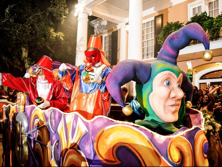 Tmx W0619 51 28789 1558537391 New Orleans, LA wedding venue