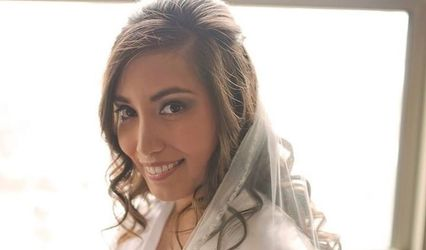 Jessica Smith- Formal Hair Stylist