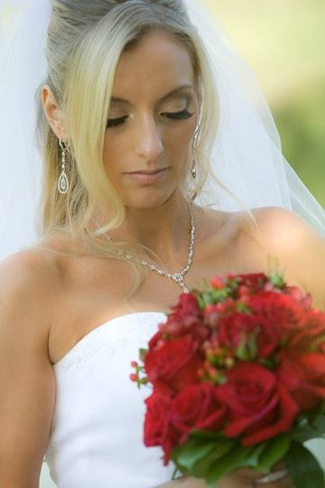 Our gorgeous bride Ana looked liked a model on her wedding day. Her Eastern European roots makes it...