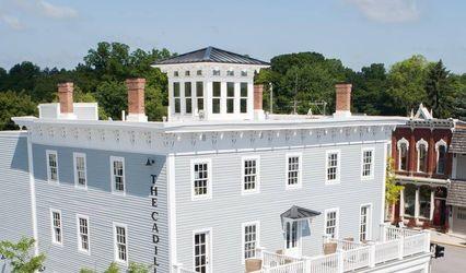 The Cadillac House Inn and Tavern