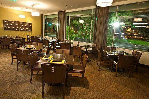 H5O bistro & bar (dining room)