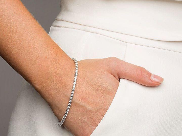 Tmx Tennisebracelet 51 1059789 Hackensack, NJ wedding jewelry