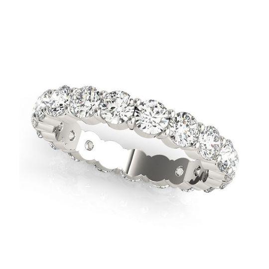 Elegant wedding ring
