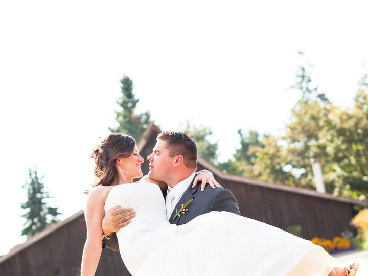 Tmx 1450224389554 295hewlettimg1808 Edit Bonney Lake, Washington wedding venue