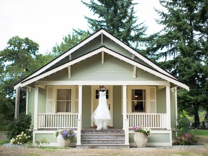 Tmx 1479254109705 Bridal Cottage Bonney Lake, Washington wedding venue