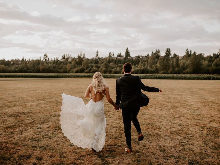 Tmx Wolgamott Wedding August 31st 2019 746 51 440889 158769535158738 Bonney Lake, Washington wedding venue