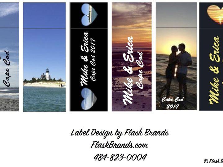 Tmx 1495037342024 Custom Designs From Your Photos Allentown wedding favor