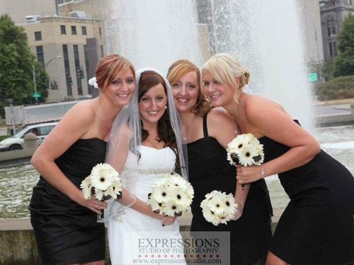 Tmx 1386018670905 Get Attachment.asp Ransomville wedding florist