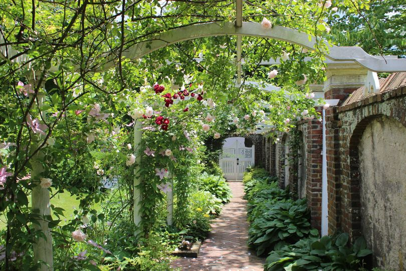 The Garden House at the Keeler Tavern Museum - Venue - Ridgefield ...