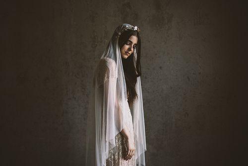 Élsca Bride   Mignonne Handmade