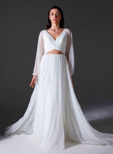 Élsca Bride f